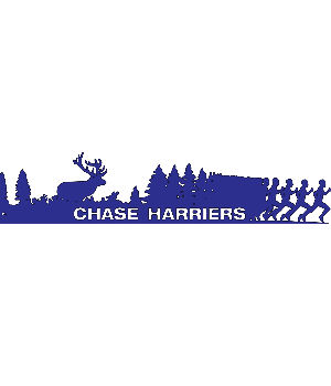 Chase Harriers Running Club