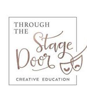 Through the Stage Door