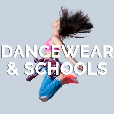 Dancewear & Dance Schools