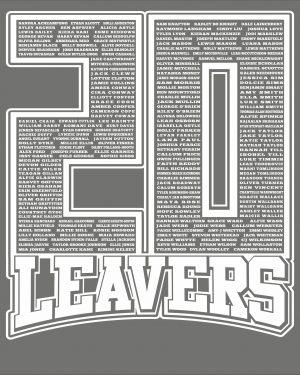 Hart School Leavers 2020
