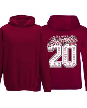 john bamford leavers hoodies 2020