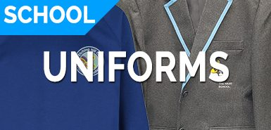 School Uniforms, School Clothing, Schoolwear